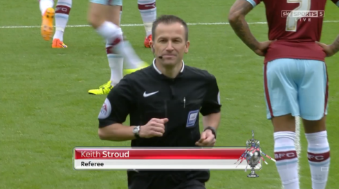 keith-stroud-referee-blackburn-v-burnley-24th-october-2015